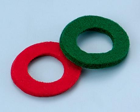 Side Post Anti-corrosion Battery Washers