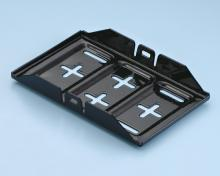 Small Replacement Battery Tray